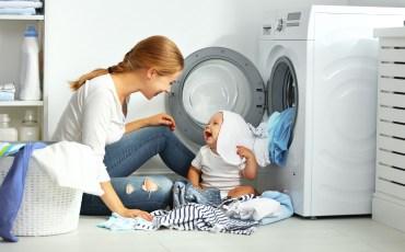 Home Wash